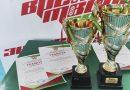 К 100-летию белорусского комсомола в Орше прошел турнир по мини-футболу