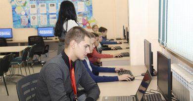 В Орше создали Центр поддержки молодежного предпринимательстваи мастерскую «FabLab»