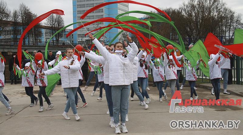 В Барани начал работу обновленный спортивный комплекс «Олимпиец»