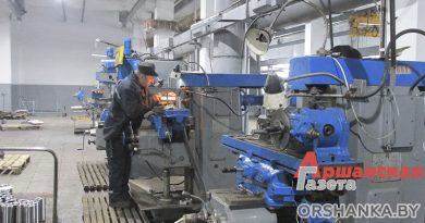 В Орше начали выпускать модульные станции обезжелезивания