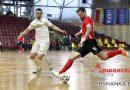 Оршанский «Витэн» завершил выступление в Лиге чемпионов | фото