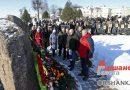 Как в Орше почтили память воинов-афганцев | фото