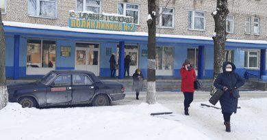 Единственный в Витебской области скрининговый центр по онкологии открыли в Орше