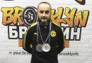 Новый рекорд Европы установил оршанец Алексей Стрепетов