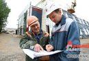 В Бабиничах работы по реконструкции ФОКа вышли на заключительный этап | фото
