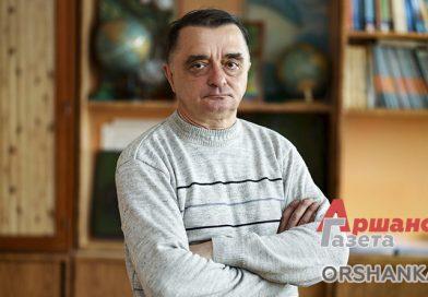 Олег Шамро: была задача — охранять периметр ЧАЭС   видео