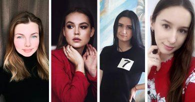 Оршанки прошли отбор областного этапа конкурса «Мисс Беларусь-2021»