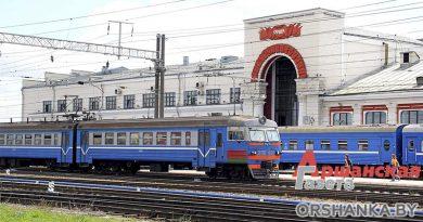 Для гостей праздника «Купалье» в Александрии БЖД назначила дополнительные поезда