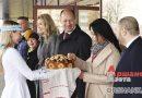 В Орше открылись Международный экономический форум и выставка-ярмарка   фото