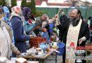 В православных храмах Орши отпраздновали Пасху | фото