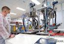 «Техника связи» наращивает объемы производства после модернизации