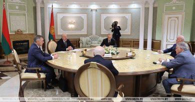 Беларусь рассчитывает придать импульс развитию ядерных технологий