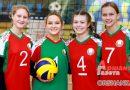 В Орше определился победитель спартакиады Союзного государства по волейболу