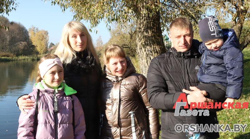 Анна Боброва из Барани удостоена премии Туснолобовой-Марченко | поздравление
