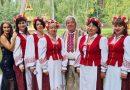 Народный ансамбль «Выцiнанка» из Межева стал лауреатом областного конкурса